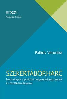 Patkós Veronika - Szekértáborharc