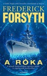 Frederick Forsyth - A róka [eKönyv: epub, mobi]