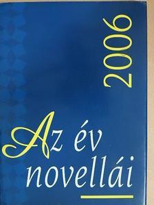 Báró László - Az év novellái 2006 [antikvár]