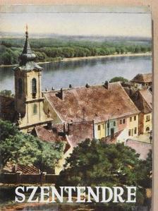 Dr. Boros Lajos - Szentendre [antikvár]