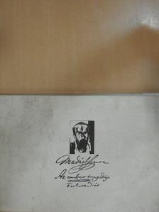 Dr. Kerényi Ferenc - Farkas András rajzai Madách Imre Az ember tragédiája című művéhez [antikvár]
