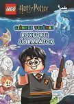 Lego Harry Potter - Színezz velünk!