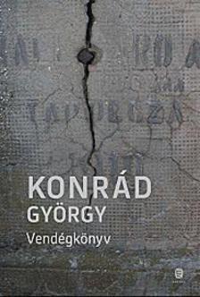 KONRÁD GYÖRGY - Vendégkönyv