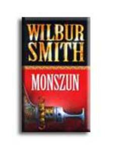 WILBUR SMITH - Monszun