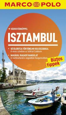 Isztambul - Marco Polo