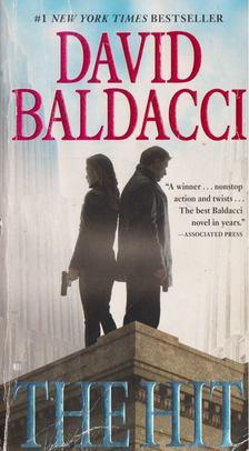 David BALDACCI - The Hit [antikvár]