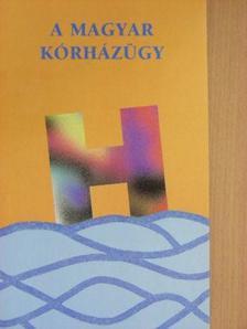 Ajkay Zoltán - A magyar kórházügy/A Magyar kórházügy című könyv összefoglaló kivonata [antikvár]