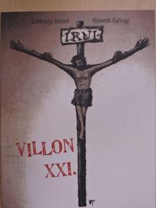 Székhelyi József - Villon XXI. [antikvár]