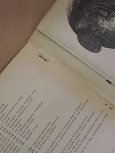Bodnár Klára - Irodalmi Szemle 1971/1-10. [antikvár]
