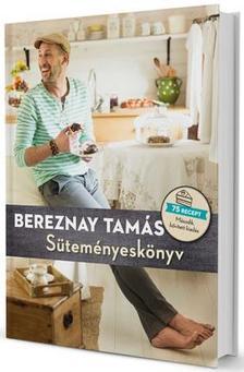 BEREZNAY TAMÁS - Süteményeskönyv - 2. kiadás