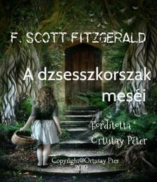 F. Scott Fitzgerald - A dzsesszkorszak meséi [eKönyv: epub, mobi]