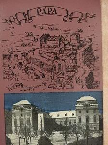 Heitler László - Pápai képek [antikvár]