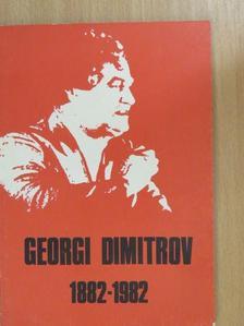 Borsányi György - Georgi Dimitrov [antikvár]