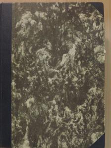 Balázs Fülöp - Kohászati Lapok 1959. január-december/Kohászati Lapok - Öntöde 1959. január-december [antikvár]