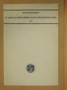 Kováts Ferenc - A pozsonyi zsidókönyvtöredék [antikvár]