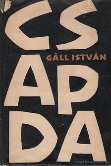 Gáll István - Csapda [antikvár]