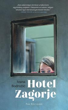 Ivana Bodrozic - Hotel Zagorje