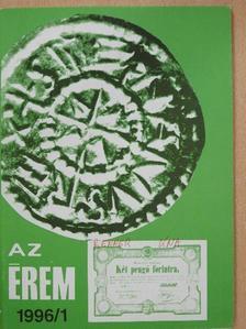 Bóna Endre - Az érem 1996/1. [antikvár]