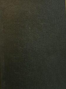 Abos Brunó - Hidrológiai Közlöny 1976. január-december [antikvár]