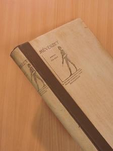 Ács Lipót - Művészet 1912/1-10. [antikvár]