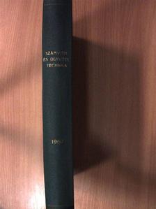 Dr. Cotel Kornél - Számvitel és ügyviteltechnika 1967. január-december [antikvár]