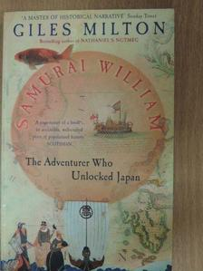 Giles Milton - Samurai William [antikvár]