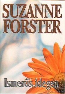 Froster,Suzanne - Ismerős idegen [antikvár]