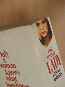 Harold Robbins - The Lonely Lady [antikvár]