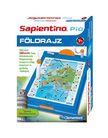 - Sapientino Földrajz fejlesztõ társasjáték
