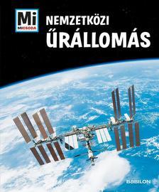 Manfred Braun - Nemzetközi Űrállomás