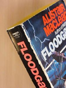 Alistair MacLean - Floodgate [antikvár]