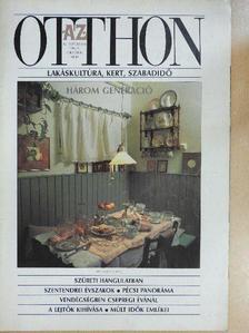 Czeglédi Cecília - Az Otthon 1992/8. [antikvár]