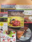 Magyar Konyha 2018-2020. (vegyes számok) (10 db) [antikvár]
