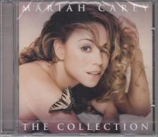 THE COLLECTION CD MARIAH CAREY (2010)
