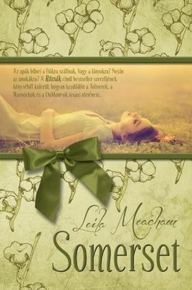 LEILA MEACHAM - SOMERSET