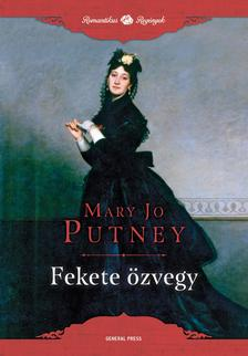 Mary Jo Putney - Fekete özvegy ###