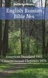 Joern Andre Halseth TruthBetold Ministry, - English Russian Bible 4 [eKönyv: epub, mobi]