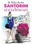 N. Fülöp Beáta - Santorini szerelmesei