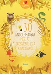 30 angol-magyar mese az okosságról és a ravaszságról [eKönyv: pdf]
