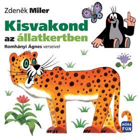 Zdenik Miler - Kisvakond az állatkertben