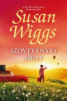 Susan Wiggs - Szövevényes múlt [eKönyv: epub, mobi]