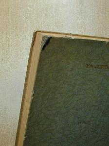 Csüry István - A Debreceni Kossuth Lajos Tudományegyetem Könyvtárának évkönyve 1956 [antikvár]