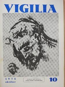 Bálint Sándor - Vigilia 1975. október [antikvár]