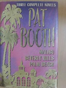 Pat Booth - Three Complete Novels [antikvár]