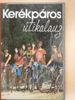 Karlovitz Kristóf - Kerékpáros útikalauz [antikvár]