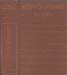 Eötvös József - A nővérek / Elbeszélések [antikvár]
