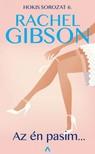 Rachel Gibson - Az én pasim [eKönyv: epub, mobi]