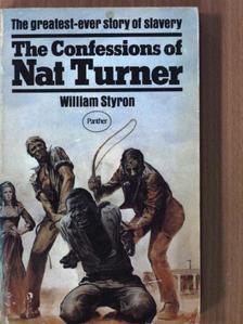 William Styron - The Confessions of Nat Turner [antikvár]