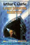 Arthur C. Clarke - A nagy zátonyok kísértete [antikvár]