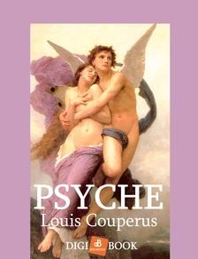 LOUIS COUPERUS - Psyche [eKönyv: epub, mobi]